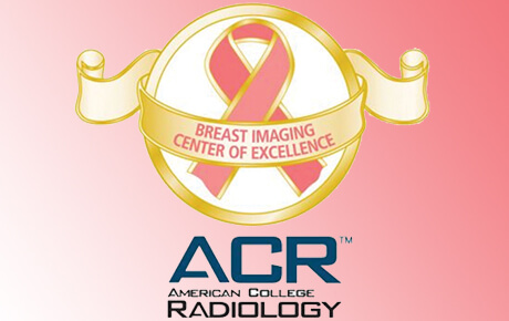 Breast Imaging Center of Excellence logo